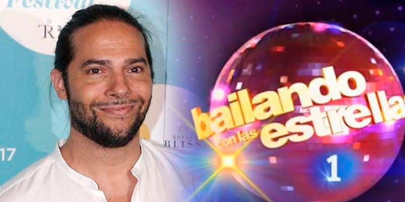 Joaquín Cortés será jurado sorpresa en 'Bailando con las estrellas'