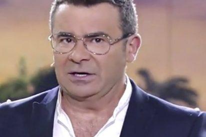 Jorge Javier se pone como el bicho del pantano con los concursantes de 'Supervivientes' tras pillarles mintiendo