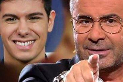 """La pataleta de Jorge Javier Vázquez ante """"la soberana hostia"""" que le han dado los medios a Alfred"""