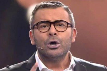 La rabia de Jorge Javier Vázquez por el fiasco de 'Supervivientes 2018' ante 'La Catedral del Mar'