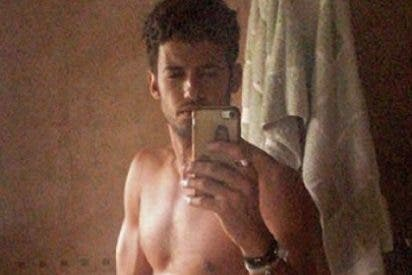 """Polémica absurda: un ganador de 'Masterchef' se desnuda y le machacan por """"machista"""""""