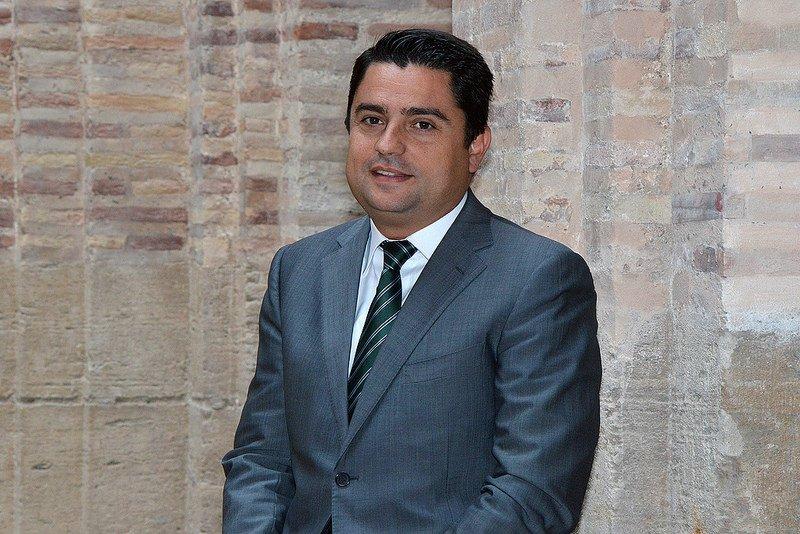 José Manuel Pagán, nuevo Rector de la Universidad Católica de Valencia