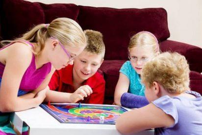 Juegos de mesa para niños baratos, por menos de 30 euros