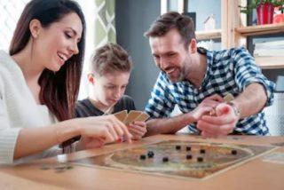 Juegos de mesa para niños baratos