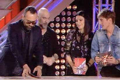 'Factor X' ya tiene a los elegidos que estarán en la fase de 'Las Sillas'