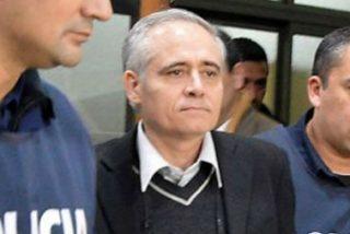 Justo Ilarraz, condenado a 25 años de cárcel por corrupción y abusos sexuales a menores