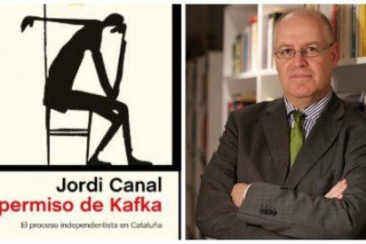 """Jordi Canal: """"La Cataluña del proceso no quiere cambiar, se gusta tal como es o como cree que es"""""""