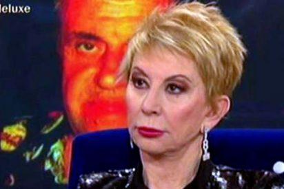 Karmele Marchante denuncia que un director de 'Sálvame' le metía mano y tocaba las tetas