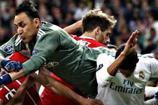 El Real Madrid es inmortal y vuelve a su tercera final de Champions consecutiva, dejando en la cuneta al Bayern