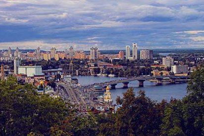 Qué ver y hacer en Kiev