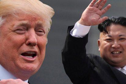 La reunión de Kim Jong-un y Trump podría celebrarse en Singapur