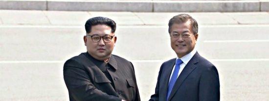 Los relojes en la comunista Corea del Norte ya marcan la misma hora que en la capitalista Corea del Sur