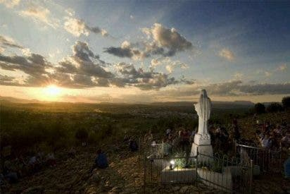 El Papa nombra a Henrik Koser visitador apostólico especial para Medjugorje