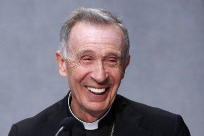 """Ladaria considera """"definitivo"""" el 'no' al sacerdocio de la mujer"""