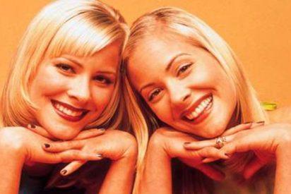 Así están hoy en día 'Las gemelas de Sweet Valley'