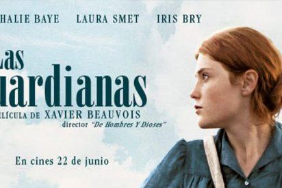 Las Guardians de Xavier Beaouvois, una película que no te debes perder