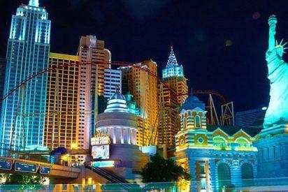 ¿Sabías que las Vegas podría ser el escenario de la primera huelga en contra de los robots?