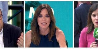 """El argumentario de laSexta ante la caída de Rajoy: """"Esto es perfectamente democrático"""""""