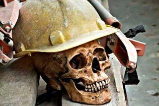 Más de 1.600 chinos mueren al día en accidente laboral o por trabajar en exceso