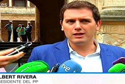 Una sospechosa pifia de TVE deja turulato al PP y atónito a Ciudadanos