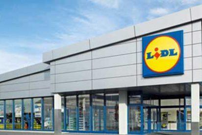¿Sabías que Lidl venderá marihuana en sus supermercados?