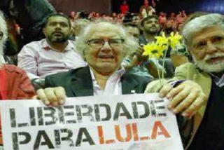 """Leonardo Boff: """"Lula quiere que el poder económico y político se oriente a quienes siempre fueron excluidos"""""""