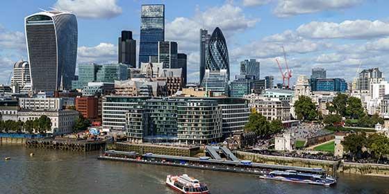 Londres: La World Travel Market 2020, se celebrará en noviembre