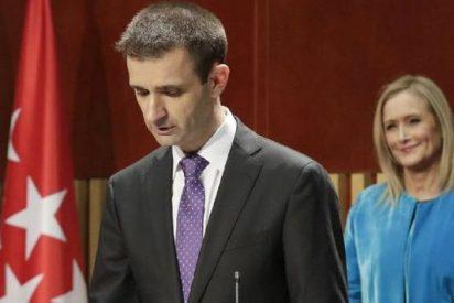 López, en el alambre: Ayuso forzará su destitución para acabar con los mangoneos de la izquierda en Telemadrid