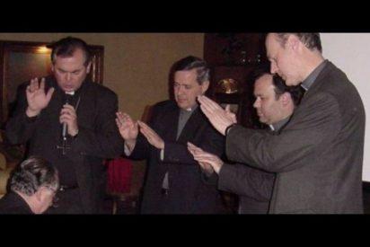 El Papa recibirá en Santa Marta a un grupo de sacerdotes, víctimas también de los abusos de Karadima