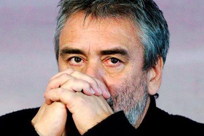 Actriz de 27 años acusa de violación al director de cine Luc Besson
