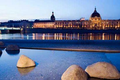 Visitas ineludibles si viajas a Lyon
