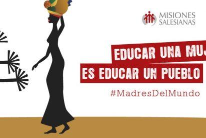 Educar a una mujer es educar a un pueblo