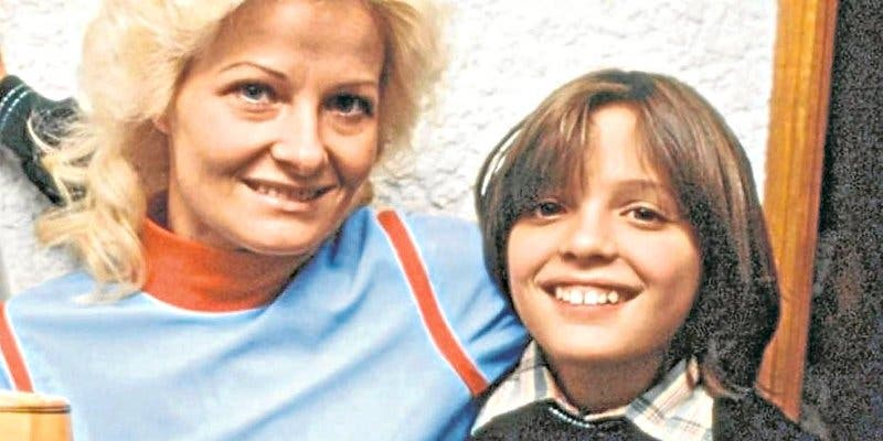 Luis Miguel: 30 años torturado por el misterio de la desaparición de su madre