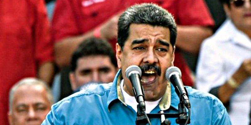¿A qué espera el mundo libre para sentar a Maduro y a sus verdugos en el banquillo del Tribunal de La Haya?