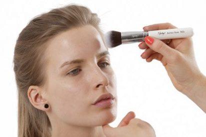 ¿Tienes la piel atópica? Trucos para maquillarla