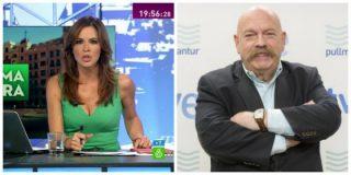 'Más periodismo': El día en que Mamen Mendizábal y laSexta quisieron hundir a José María Iñigo manipulando sus palabras