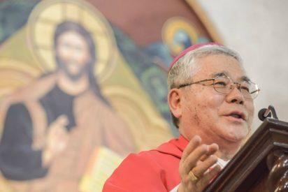 Manyo Maeda, el cardenal del haiku