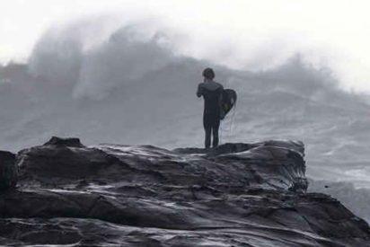 Descubren una barrera invisible que reduce a la mitad la absorción de CO2 por el mar