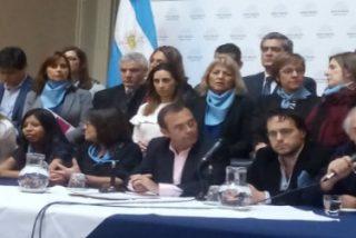 """Activistas argentinos pro-vida denuncian """"un gran marketing en torno a la legalización del aborto"""""""