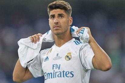 'Sálvame'': ¿Es este el jugador del Real Madrid que se 'beneficiaba' a Sofía Suescun?