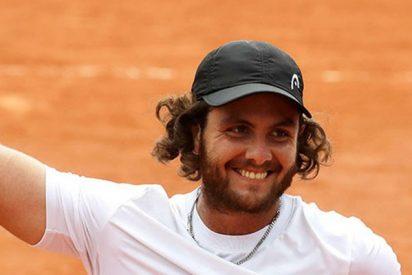 Este tenista viaja diez horas en coche para participar en el Roland Garros como 'lucky loser' y gana