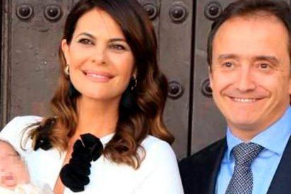 La super boda griega de María José Suárez y Jordi Nieto