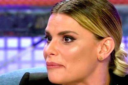 María Lapiedra paga 50 euros a su exmarido Mark cada vez que quiere verse a solas con Gustavo
