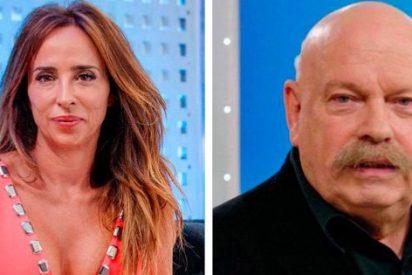 Las redes sociales destrozan a María Patiño por su 'bola' sobre José María Íñigo