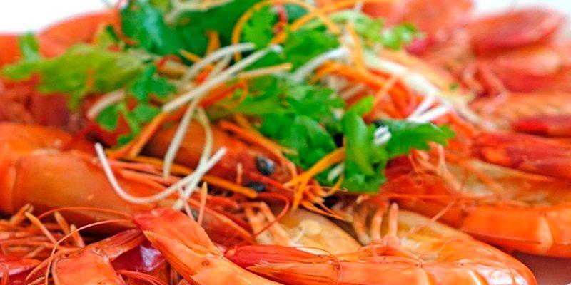 ¡Confirmado!: Las personas que comen mariscos tienen más sexo y se embarazan más rápido