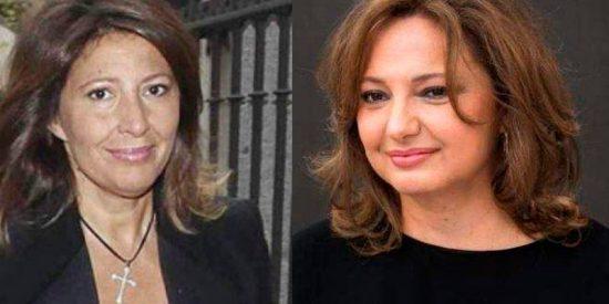 Marta y Cristina Álvarez Guil, las reinas de El Corte Inglés