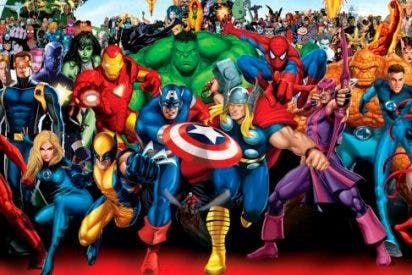 Las 10 mentiras de los superhéroes 'Marvel' que la mayoría de fans creen que son verdad