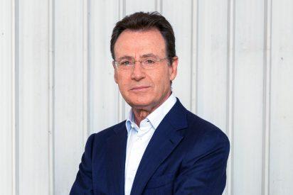 El Club Internacional de Prensa premia a Matías Prats por su trayectoria profesional