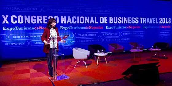 Expo Turismo de Negocios abre sus puertas en Madrid