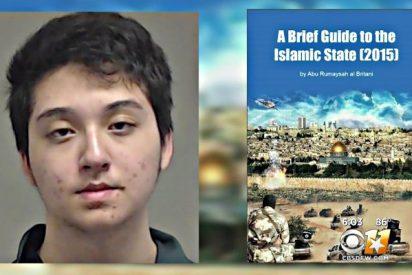 El FBI atrapa a un adolescente musulmán que preparaba una matanza en un centro comercial de EEUU